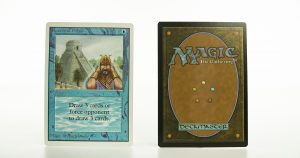 Ancestral Recall Unlimited mtg proxy magic the gathering tournament proxies GP FNM available