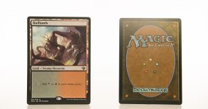 Badlands Vintage Masters hologram mtg proxy magic the gathering tournament proxies GP FNM available