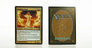 Meddling Mage ARB (Alara Reborn) mtg proxy magic the gathering tournament proxies GP FNM available