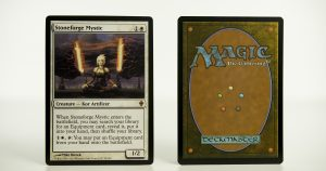 Stoneforge Mystic  mtg proxy magic the gathering tournament proxies GP FNM available