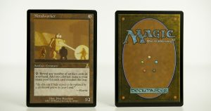 Metalworker Urza's Destiny  mtg proxy magic the gathering tournament proxies GP FNM available