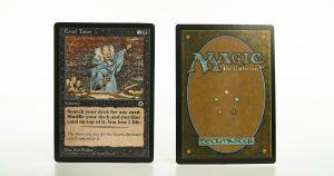 cruel tutor Portal mtg proxy magic the gathering tournament proxies GP FNM available