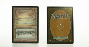 Underground Sea Beta mtg proxy magic the gathering tournament proxies GP FNM available