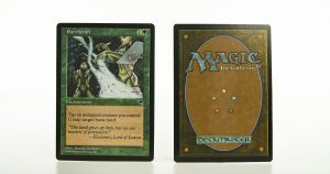 Earthcraft TE (Tempest) TMP mtg proxy magic the gathering tournament proxies GP FNM available