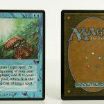 Mana Drain Legends mtg proxy magic the gathering tournament proxies GP FNM available