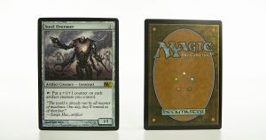Steel Overseer   mtg proxy magic the gathering tournament proxies GP FNM available