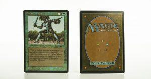 Gaea's Avenger AQ (Antiquities) ATQ mtg proxy magic the gathering tournament proxies GP FNM available
