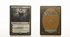 Liliana, the Last Hope Eldritch Moon EMN mtg proxy magic the gathering tournament proxies GP FNM available