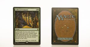 Collected Company   DTK (Dragons of Tarkir) mtg proxy magic the gathering tournament proxies GP FNM available