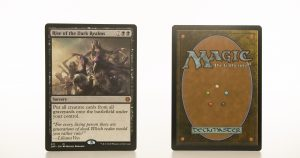 Rise of the Dark Realms Jumpstart (JMP) hologram mtg proxy magic the gathering tournament proxies GP FNM available