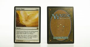 Idyllic Tutor   MOR (Morningtide) mtg proxy magic the gathering tournament proxies GP FNM available