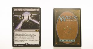 Leyline of the Void  M20 mtg proxy magic the gathering tournament proxies GP FNM available