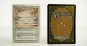 Underground Sea Revised mtg proxy magic the gathering tournament proxies GP FNM available