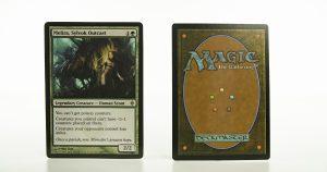 Melira, Sylvok Outcast NPH (New Phyrexia) mtg proxy magic the gathering tournament proxies GP FNM available
