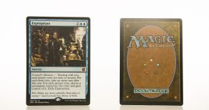 Expropriate CN2 mtg proxy magic the gathering tournament proxies GP FNM available