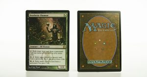 Deathrite Shaman RTR (Return to Ravnica) mtg proxy magic the gathering tournament proxies GP FNM available
