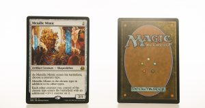 Metallic Mimic aer Aether Revolt mtg proxy magic the gathering tournament proxies GP FNM available