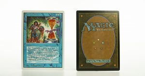 Timetwister Unlimited mtg proxy magic the gathering tournament proxies GP FNM available