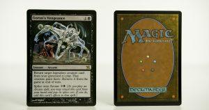 Goryo's Vengeance  mtg proxy magic the gathering tournament proxies GP FNM available