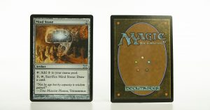 Mind Stone 10E (Tenth Edition) 10th mtg proxy magic the gathering tournament proxies GP FNM available