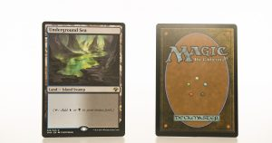 Underground Sea Vintage Masters hologram mtg proxy magic the gathering tournament proxies GP FNM available