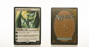 Ugin, the Spirit Dragon   Fate Reforged mtg proxy magic the gathering tournament proxies GP FNM available
