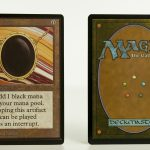 Mox Jet Beta mtg proxy magic the gathering tournament proxies GP FNM available