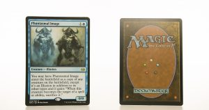Phantasmal Image MM3 mtg proxy magic the gathering tournament proxies GP FNM available