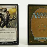 Karn Liberated New Phyrexia  mtg proxy magic the gathering tournament proxies GP FNM available