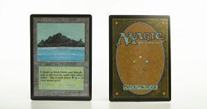 Tropical Island Beta mtg proxy magic the gathering tournament proxies GP FNM available