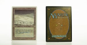Tundra Unlimited mtg proxy magic the gathering tournament proxies GP FNM available