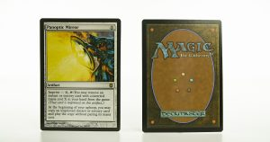 Panoptic Mirror   DS (Darksteel) DST mtg proxy magic the gathering tournament proxies GP FNM available