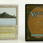 Tropical Island Revised mtg proxy magic the gathering tournament proxies GP FNM available