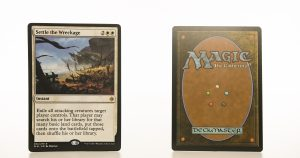 Settle the Wreckage XLN mtg proxy magic the gathering tournament proxies GP FNM available