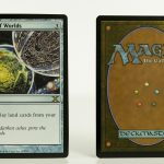 Crucible of worlds Tenth Edition mtg proxy magic the gathering tournament proxies GP FNM available