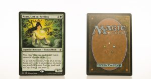 Azusa, Lost but Seeking A25 mtg proxy magic the gathering tournament proxies GP FNM available