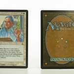 Academy Rector   UD (Urza's Destiny) UDS mtg proxy magic the gathering tournament proxies GP FNM available