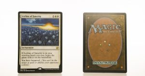 Leyline of Sanctity MM2 (Modern Masters 2015) mtg proxy magic the gathering tournament proxies GP FNM available