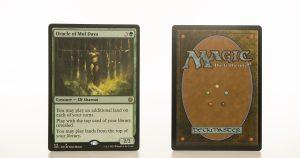 Oracle of Mul Daya Jumpstart (JMP) hologram mtg proxy magic the gathering tournament proxies GP FNM available