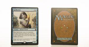 Spellseeker battlebond (BBD) hologram mtg proxy magic the gathering tournament proxies GP FNM available
