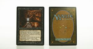 Gate to Phyrexia   AQ (Antiquities) ATQ mtg proxy magic the gathering tournament proxies GP FNM available