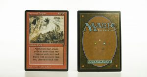 Caverns of Despair LG LGD Lengends legends mtg proxy magic the gathering tournament proxies GP FNM available