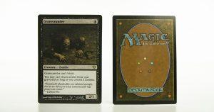 Gravecrawler DKA (Dark Ascension) mtg proxy magic the gathering tournament proxies GP FNM available
