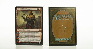 Koth of the Hammer SOM (Scars of Mirrodin) mtg proxy magic the gathering tournament proxies GP FNM available