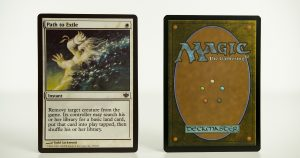 Path to Exile Conflux mtg proxy magic the gathering tournament proxies GP FNM available