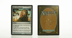 Relic of Progenitus   MMA (Modern Masters) mtg proxy magic the gathering tournament proxies GP FNM available