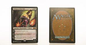 Liliana of the Veil UMA mtg proxy magic the gathering tournament proxies GP FNM available
