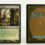 Temple Garden Ravnica: City of Guilds mtg proxy magic the gathering tournament proxies GP FNM available