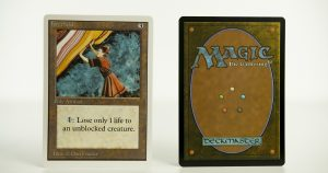 Forcefield unlimited mtg proxy magic the gathering tournament proxies GP FNM available