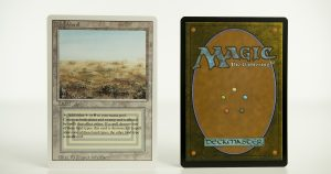 Scrubland Revised mtg proxy magic the gathering tournament proxies GP FNM available